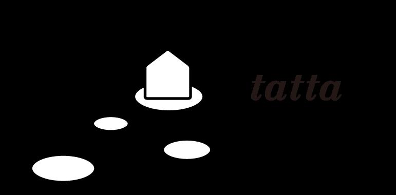 tattaの家づくりの進め方 5ステップ